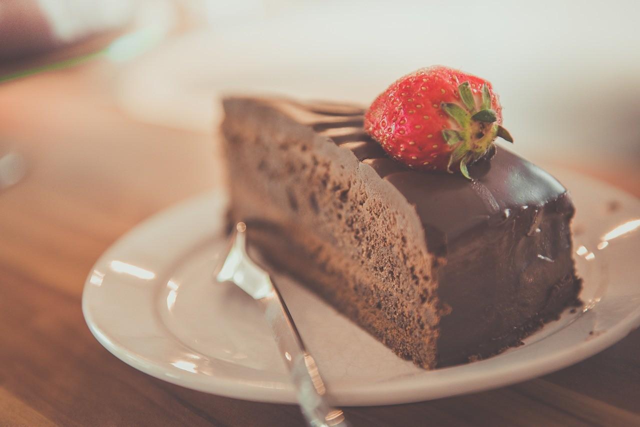 Herfstige Recepten: Chocolade biscuit